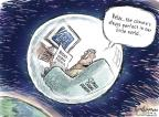 Cartoonist Nick Anderson  Nick Anderson's Editorial Cartoons 2013-09-29 Fox News