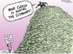 Cartoonist Nick Anderson  Nick Anderson's Editorial Cartoons 2013-12-10 pay