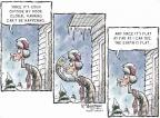 Cartoonist Nick Anderson  Nick Anderson's Editorial Cartoons 2014-01-29 climate