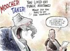 Cartoonist Nick Anderson  Nick Anderson's Editorial Cartoons 2014-02-23 Facebook