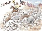 Cartoonist Nick Anderson  Nick Anderson's Editorial Cartoons 2014-04-24 fee