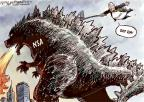 Cartoonist Nick Anderson  Nick Anderson's Editorial Cartoons 2014-05-25 congressional
