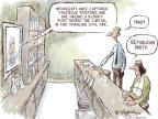 Cartoonist Nick Anderson  Nick Anderson's Editorial Cartoons 2014-06-13 right-wing
