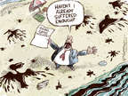 Cartoonist Nick Anderson  Nick Anderson's Editorial Cartoons 2014-09-07 court decision