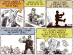 Cartoonist Nick Anderson  Nick Anderson's Editorial Cartoons 2015-11-20 lead to