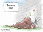 Cartoonist Nick Anderson  Nick Anderson's Editorial Cartoons 2018-12-27 economic