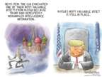 Cartoonist Nick Anderson  Nick Anderson's Editorial Cartoons 2019-09-13 foreign