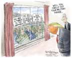 Cartoonist Nick Anderson  Nick Anderson's Editorial Cartoons 2019-10-21 bone