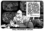 Cartoonist Kirk Anderson  Kirk Anderson's Editorial Cartoons 2003-09-16 journalism