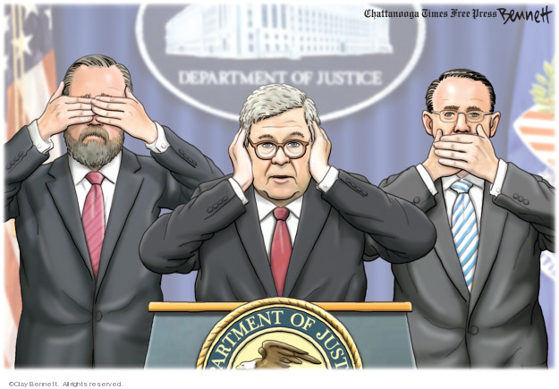 Department of Justice.
