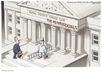 Cartoonist Clay Bennett  Clay Bennett's Editorial Cartoons 2009-09-26 equal rights