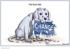 Cartoonist Clay Bennett  Clay Bennett's Editorial Cartoons 2009-11-12 2008 election