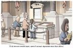 Cartoonist Clay Bennett  Clay Bennett's Editorial Cartoons 2011-03-05 equal