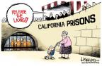 Cartoonist Lisa Benson  Lisa Benson's Editorial Cartoons 2011-05-28 California Supreme Court