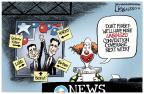 Cartoonist Lisa Benson  Lisa Benson's Editorial Cartoons 2012-08-30 Paul Ryan