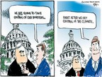 Cartoonist Chip Bok  Chip Bok's Editorial Cartoons 2007-06-25 climate