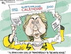Cartoonist Chip Bok  Chip Bok's Editorial Cartoons 2008-03-21 today