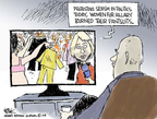 Cartoonist Chip Bok  Chip Bok's Editorial Cartoons 2008-06-13 today