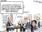 Cartoonist Chip Bok  Chip Bok's Editorial Cartoons 2011-08-10 John McCain