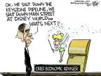Cartoonist Chip Bok  Chip Bok's Editorial Cartoons 2012-01-22 chief
