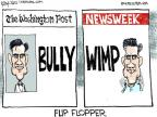 Cartoonist Chip Bok  Chip Bok's Editorial Cartoons 2012-08-01 newspaper