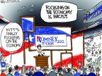 Cartoonist Chip Bok  Chip Bok's Editorial Cartoons 2012-09-01 Paul Ryan