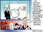 Cartoonist Chip Bok  Chip Bok's Editorial Cartoons 2012-10-01 Iran