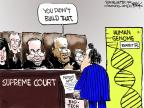 Cartoonist Chip Bok  Chip Bok's Editorial Cartoons 2013-06-14 science