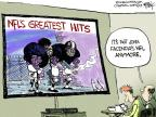 Cartoonist Chip Bok  Chip Bok's Editorial Cartoons 2013-07-03 allegation