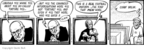 Cartoonist Darrin Bell  Candorville 2009-06-01 football