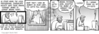 Cartoonist Darrin Bell  Candorville 2006-10-24 recognition