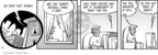 Cartoonist Darrin Bell  Candorville 2007-06-18 ask your doctor