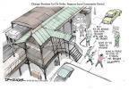 Cartoonist Jeff Danziger  Jeff Danziger's Editorial Cartoons 2012-09-12 teacher