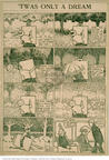Cartoonist Winsor McCay  In the Land of Wonderful Dreams 1911-00-00 summer