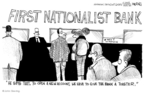 Cartoonist John Deering  John Deering's Editorial Cartoons 2009-02-27 check