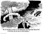 Cartoonist John Deering  John Deering's Editorial Cartoons 2009-05-26 North Korea