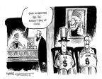 Cartoonist John Deering  John Deering's Editorial Cartoons 2010-10-26 Iran