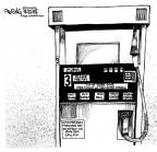 Cartoonist John Deering  John Deering's Editorial Cartoons 2012-03-13 check