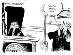 Cartoonist John Deering  John Deering's Editorial Cartoons 2012-04-04 check