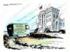 Cartoonist John Deering  John Deering's Editorial Cartoons 2013-05-21 press