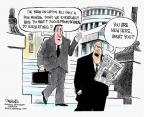 Cartoonist John Deering  John Deering's Editorial Cartoons 2013-05-22 press
