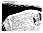 Cartoonist John Deering  John Deering's Editorial Cartoons 2013-11-21 George