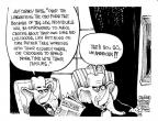 Cartoonist John Deering  John Deering's Editorial Cartoons 2014-02-07 press