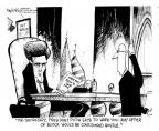 Cartoonist John Deering  John Deering's Editorial Cartoons 2014-03-06 president