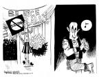 Cartoonist John Deering  John Deering's Editorial Cartoons 2014-03-28 president