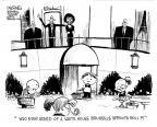 Cartoonist John Deering  John Deering's Editorial Cartoons 2014-04-21 president