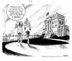 Cartoonist John Deering  John Deering's Editorial Cartoons 2014-05-04 president