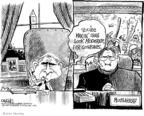 Cartoonist John Deering  John Deering's Editorial Cartoons 2007-11-07 Constitution