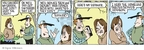 Cartoonist Signe Wilkinson  Family Tree 2009-12-10 landscape