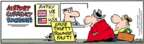 Cartoonist Bob Thaves Tom Thaves  Frank and Ernest 2007-10-15 United Kingdom